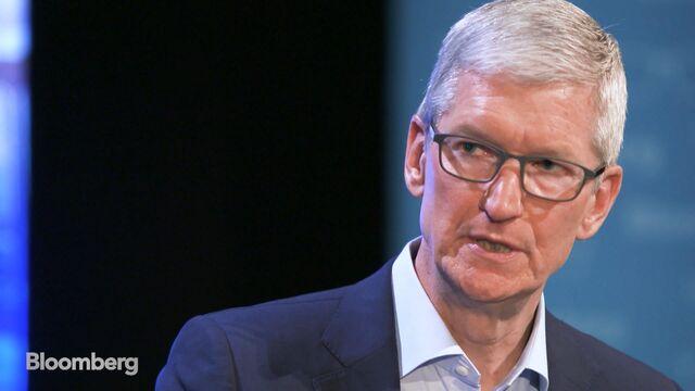 Meet the People Helping Tim Cook Run Apple