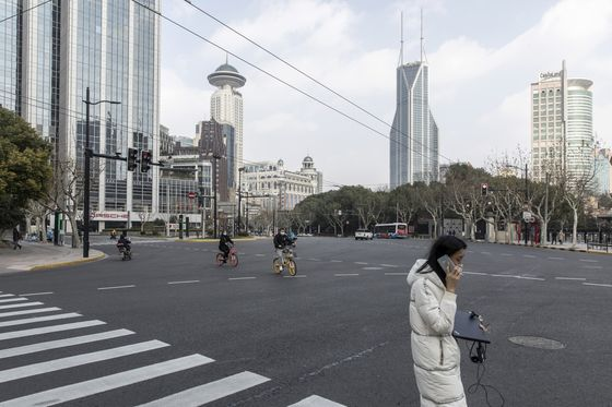 At Least Two-Thirds of China Economy to Stay Shut Next Week