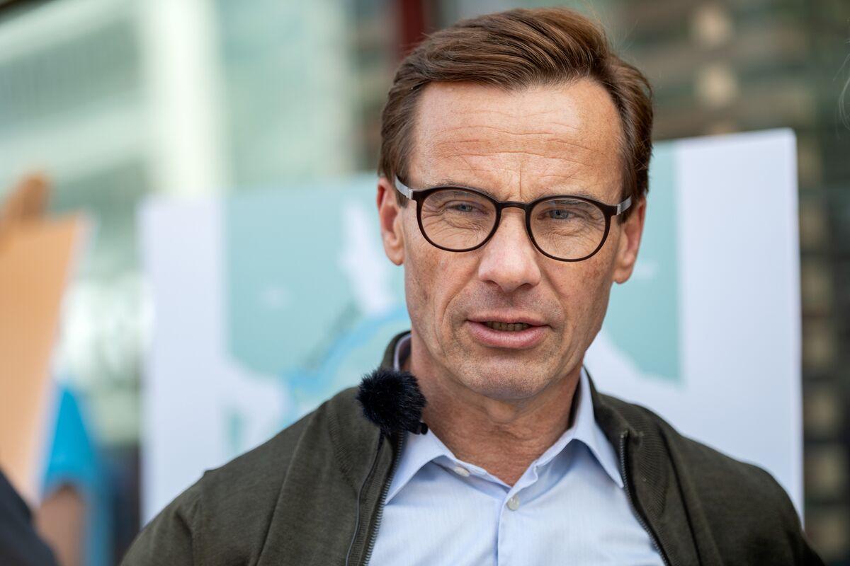 Opposition Leader Gets First Crack at Breaking Swedish Deadlock