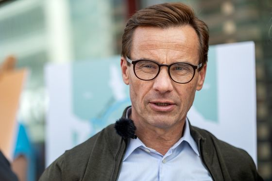 Opposition Leader Gets First Crack at Breaking Swedish Deadlock