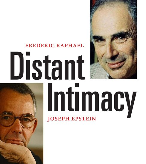 'Distant Intimacy'
