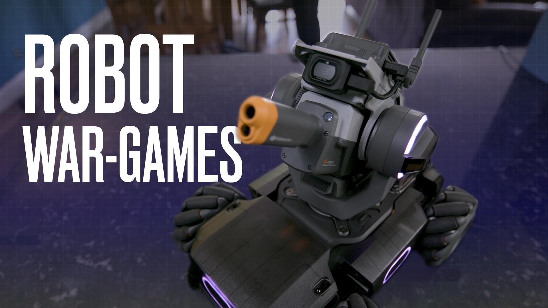 DJI Robotics, Ashlee Vance, Hello World, SZ DJI Technology