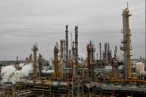 Cheap Gas From Fracking Fuels Profits at LyondellBasell: Energy