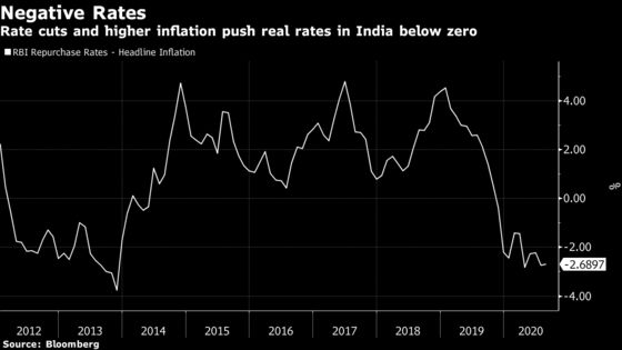'Impossible Trinity' Pushing India's RBI Toward Stronger Rupee