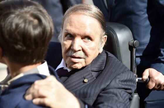 Algerian President's Faltering Health Set to Deepen Turmoil