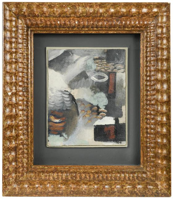 The Line Between NFTs and Fine Art Gets Even Blurrier inNew Auction