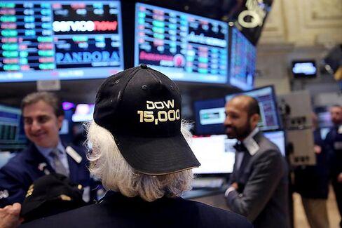 How High for U.S. Stocks?