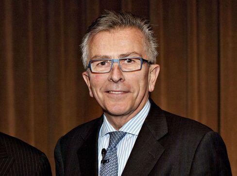 Bristol-Myers Squibb CEO Lamberto Andreotti