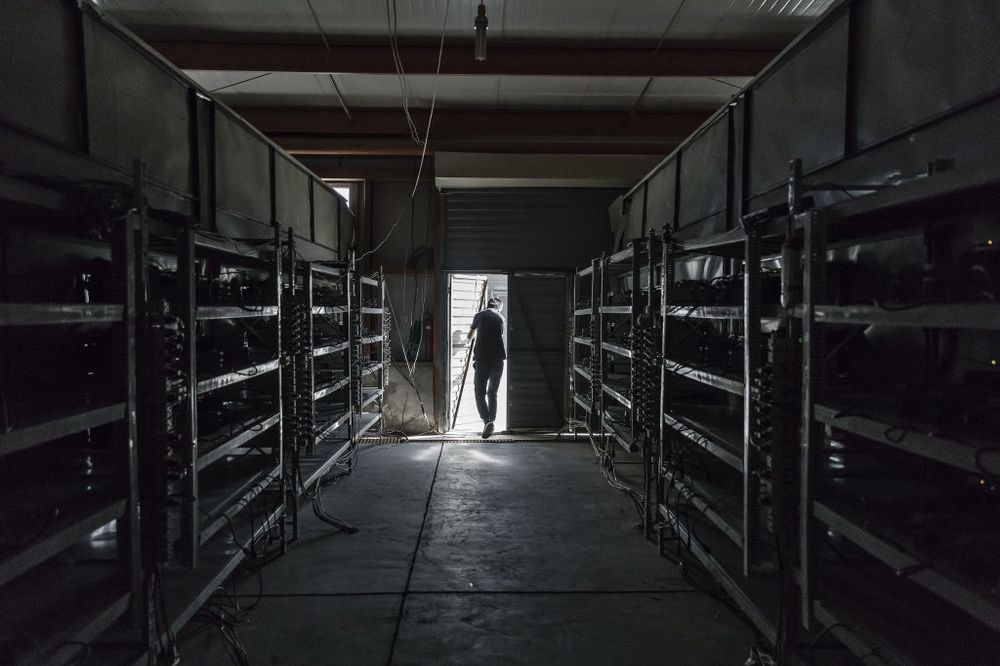 Your Computer Might Be Working for Currency Miners