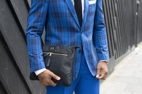 Street Style - London Collections: MEN SS16 - June 12 To June 15, 2015