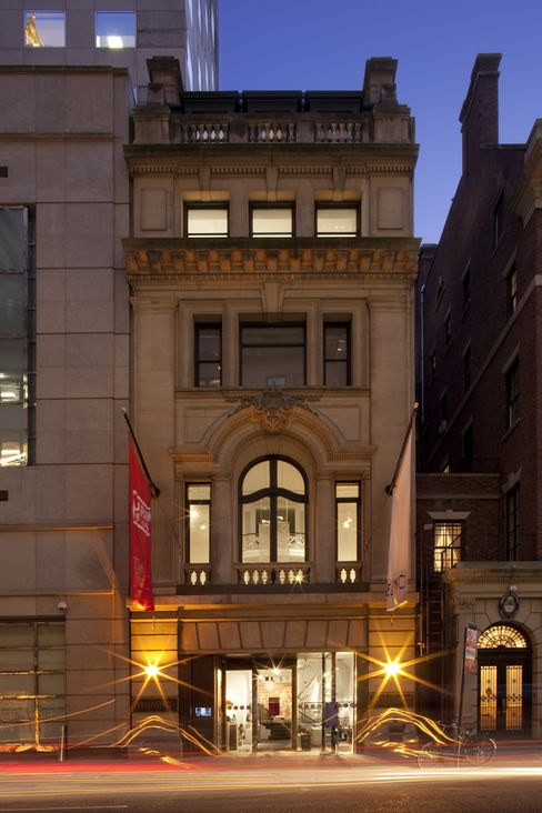 Carlos Slim Said to Pay $15.5 Million for Townhouse