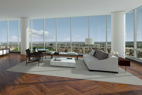 The Developer Behind a $90 Million Penthouse