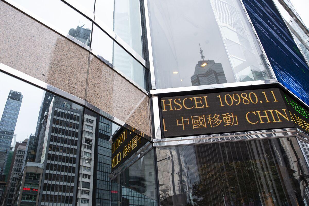 Hong Kong Stock Plunges 91% After Short Seller Aandahl's Attack