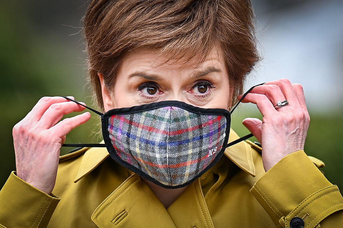 Scottish Nationalists Seen Winning 'Supermajority,' Poll Shows thumbnail