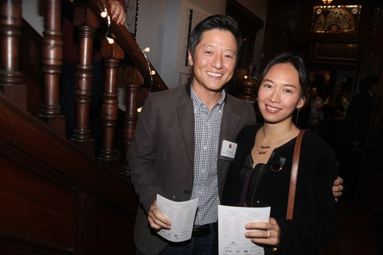 Bankers Find Balance, Creative Outlet at Brooklyn Music Conservatory