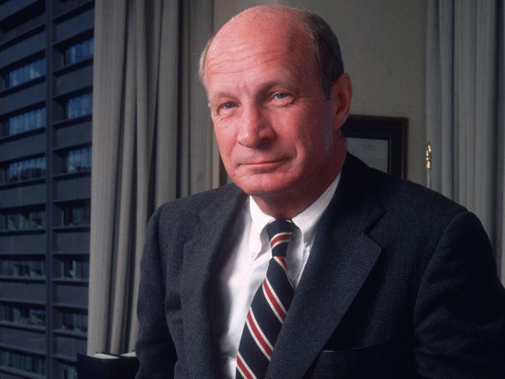Legendary Investment Banker Richard Jenrette Left These 24 Rules for Success
