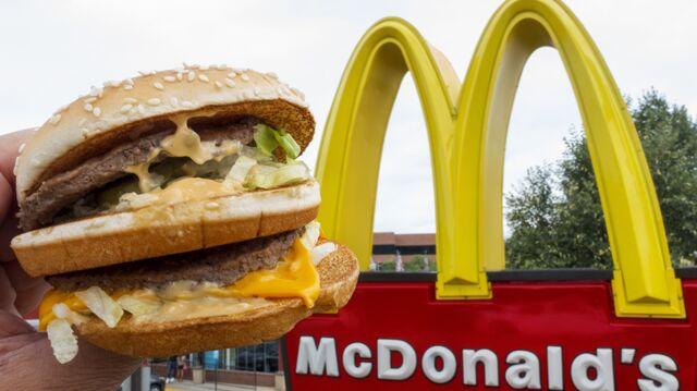 McDonald's $300 Million Tech Deal Will Revolutionize Menus