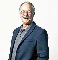 Frank Jernigan, retired Google software engineer
