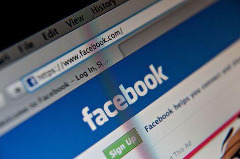 Facebook Ads Based on Browsing Challenge Google Stronghold