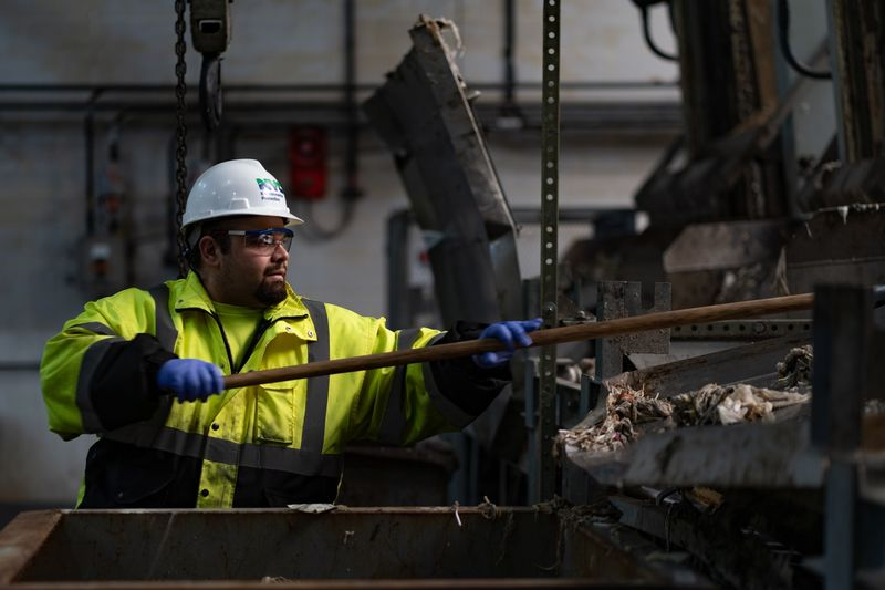 In Fatberg Fight, New York Goes To War Against Flushable Wipes