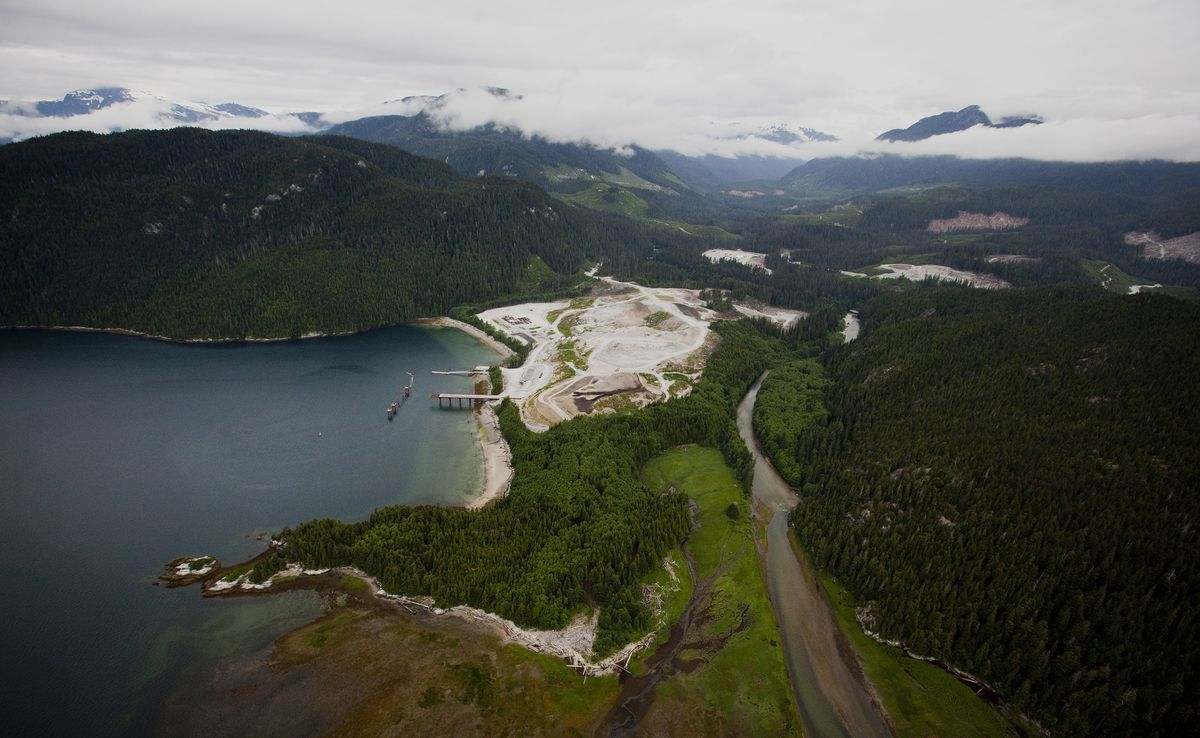 Chevron's LNG Exit Deals Fresh Blow to Canada's Energy Industry