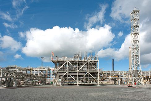 Norway Covets Its Neighbors' Carbon Emissions