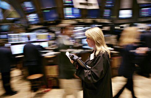 Wall Street Bonuses May Surge 20% This Year