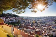 Lisbon afternoon