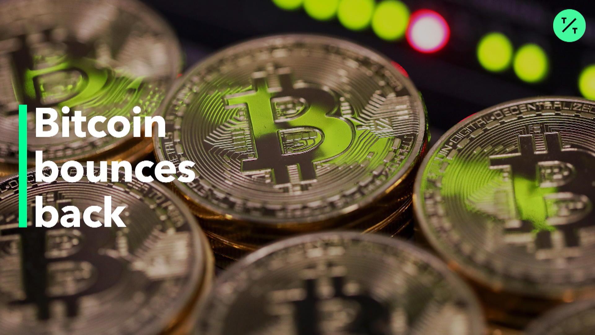 Bitcoin Surpasses $11,000
