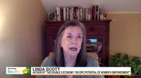 relates to Author, Linda Scott on Women As Growth Drivers