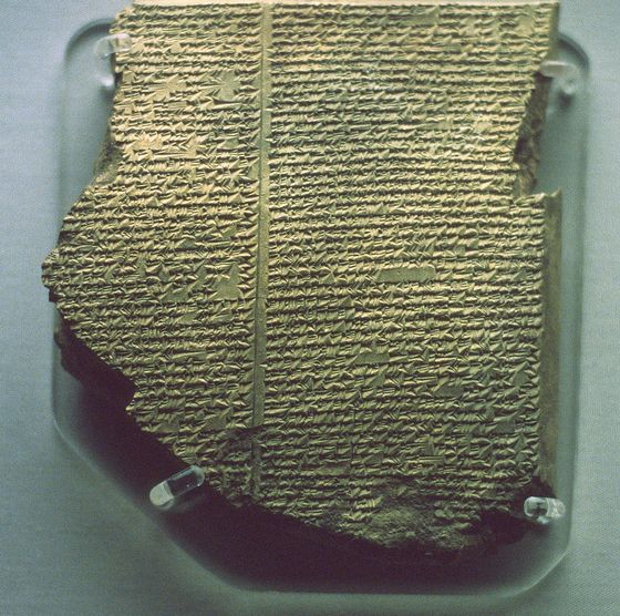 Hobby Lobby's Looted Ancient Tablet Is Heading Back to Iraq