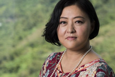 Kathy Xu, founder and managing partner of Capital Today Group.