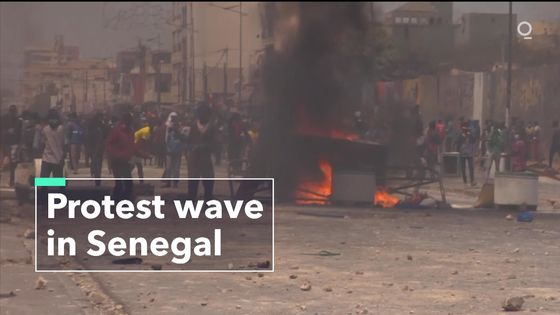 Why Protests Have Engulfed Normally Peaceful Senegal