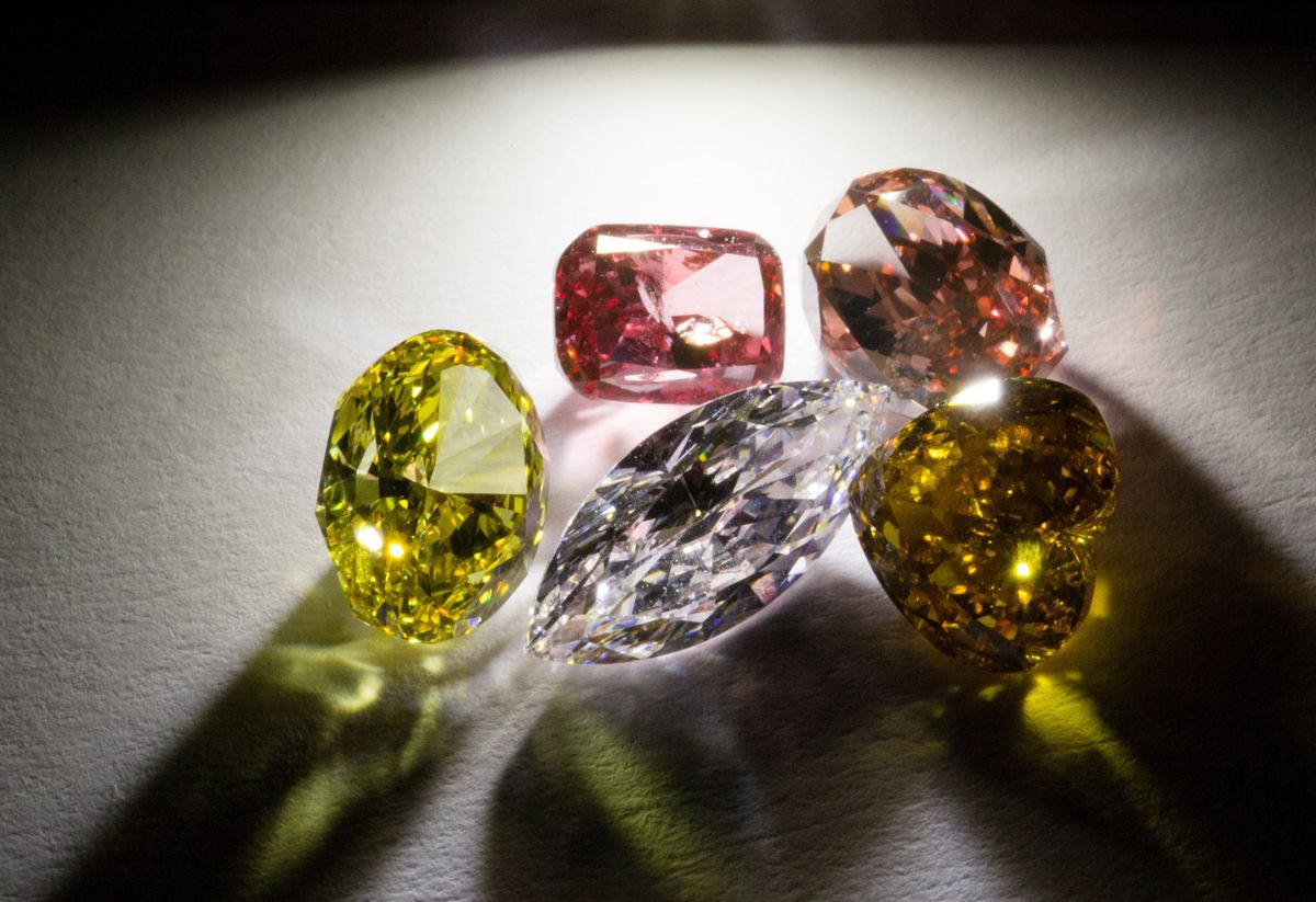 California Man Scammed Investors Out of $147 Million in Gem Scam
