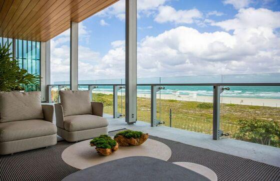 Billionaire Miami Beach Developer Dismisses Rising Sea Levels as 'Paranoia'