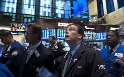 U.S. Stock Futures Rise
