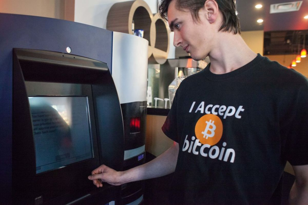 Bitcoin Keeps Failing at This 'Future of Money' Thing