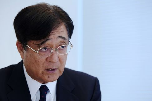 Mitsubishi Motors Corp. Chairman And CEO Osamu Masuko Interview