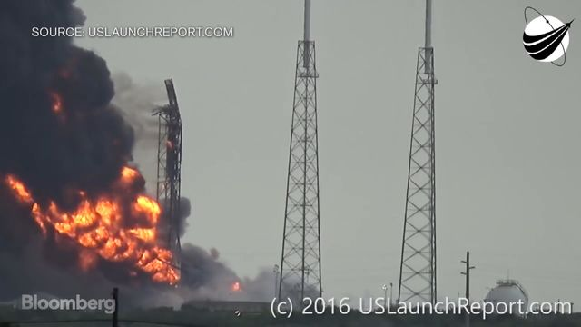 Israel's Space Plan Exploded With SpaceX Rocket. Now What?