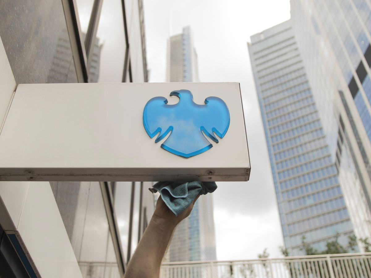 Barclays Warns It's Very Unlikely to Hit Profitability Goal