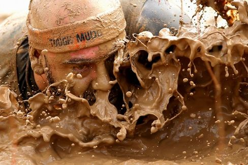 To Watch a Tough Mudder, First Sign This Waiver