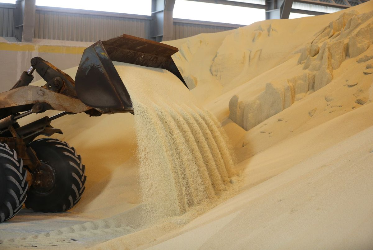 Adnoc, OCI in Talks to Combine Mideast Fertilizer Assets