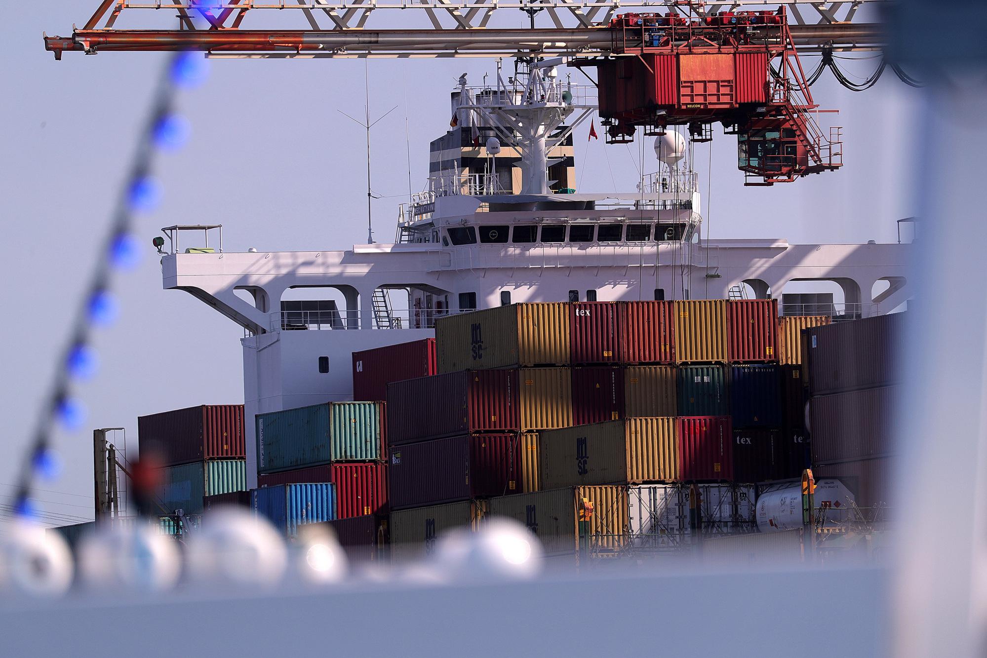 9eca7c0e1a0e6 EU Braces for a Trans-Atlantic Trade War - Bloomberg