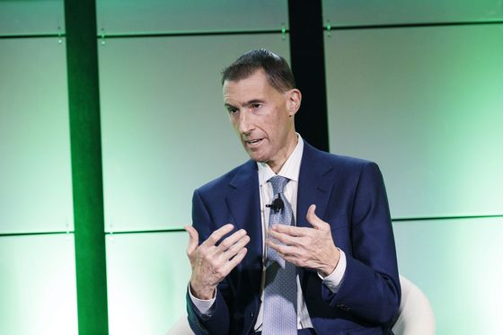 MGM Sports-Betting Chief Expects to See Wagering in Stadiums
