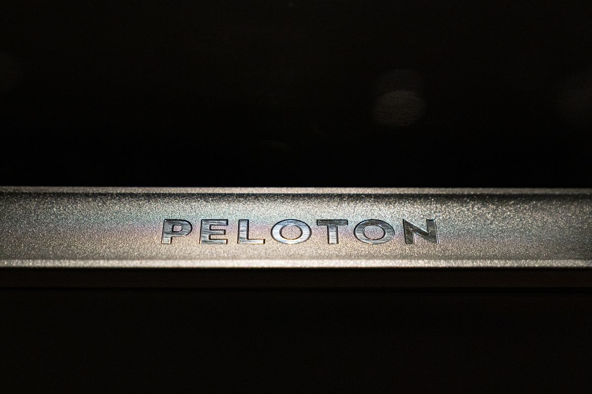 Peloton, Regulator in Talks on Treadmill Warning, WaPo Reports