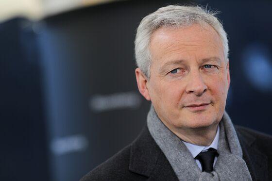 Veolia, Suez Make Progress on Takeover, French Minister Says