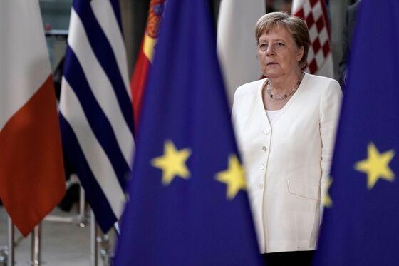 Merkel Faces Mutiny Over Her Half-Baked Plan for Top EU Job