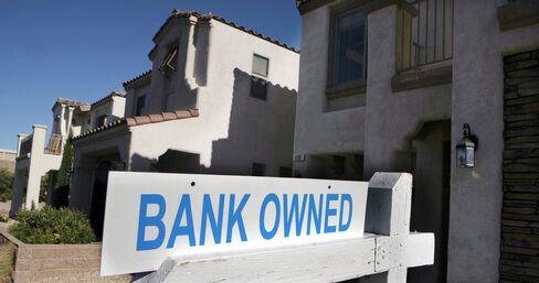 BofA Donates Then Demolishes Houses to Cut Glut