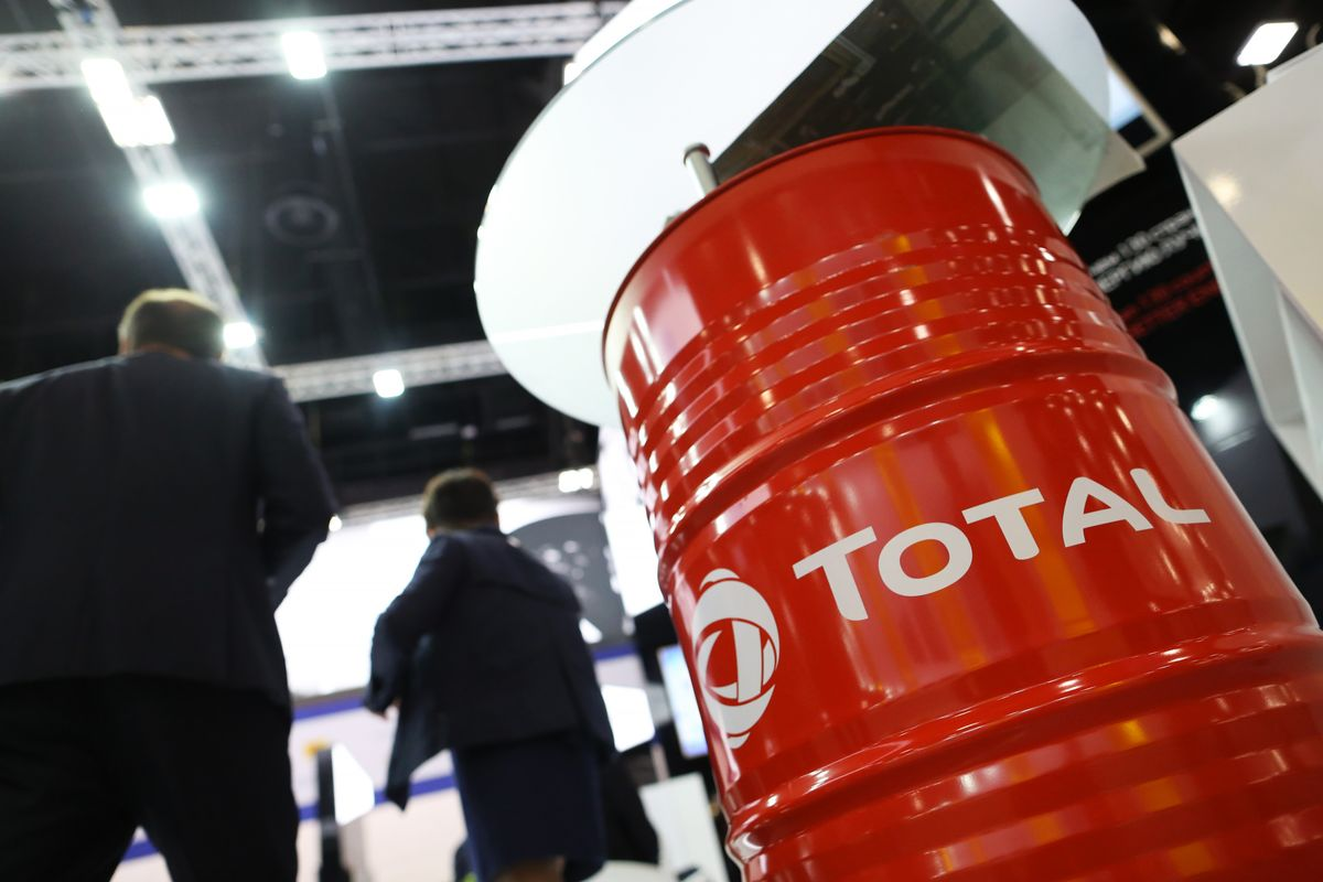 Total Makes $600 Million Bet on India Gas With Adani Stake