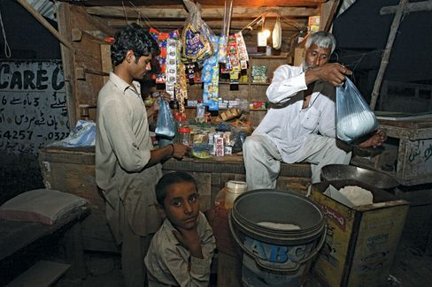 The Secret Strength of Pakistan's Economy